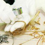 貴金属の間違えやすい刻印について|純白金の刻印、P5・SV95、Pd950、PWG9など