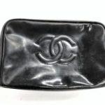 高知県四万十町のお客様より宅配買取でシャネル ラウンドジップ長財布を高価買取!