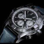 腕時計の風防 サファイアガラスの見分け方について