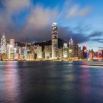 香港のジュエリーショー 延期から実質の中断へ