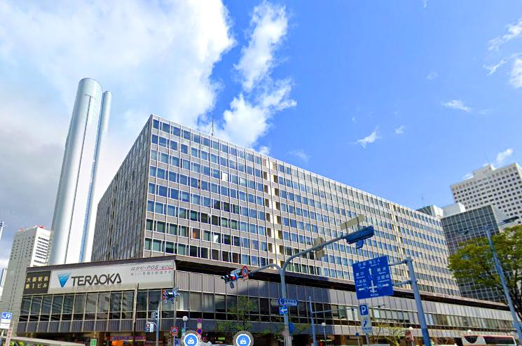 大阪駅前第一ビル