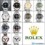 ロレックス2021年新作発表 エクスプローラー I、エクスプローラー II、デイトナ、スカイドゥエラー